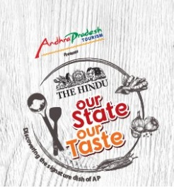 Our state our taste