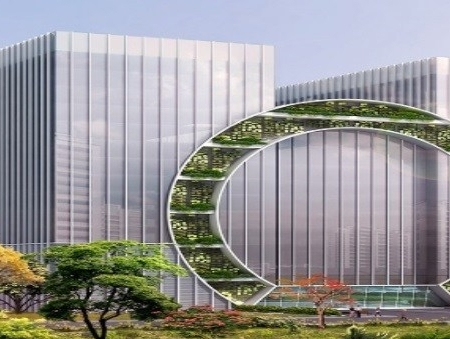CRDA IT Tower Designs