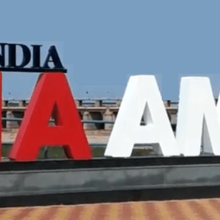 Mana Amaravati